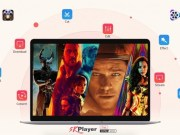 Portada 5KPlayer VideoProc