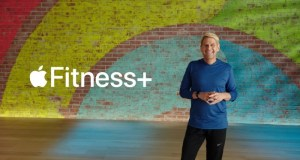 Apple Fitness+ portada