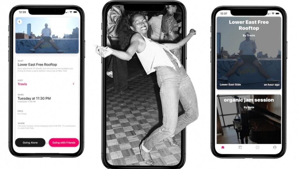 Apple elimina app fiestas clandestinas COVID-19