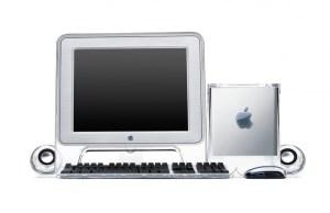 Así podría ser el nuevo Mac Pro