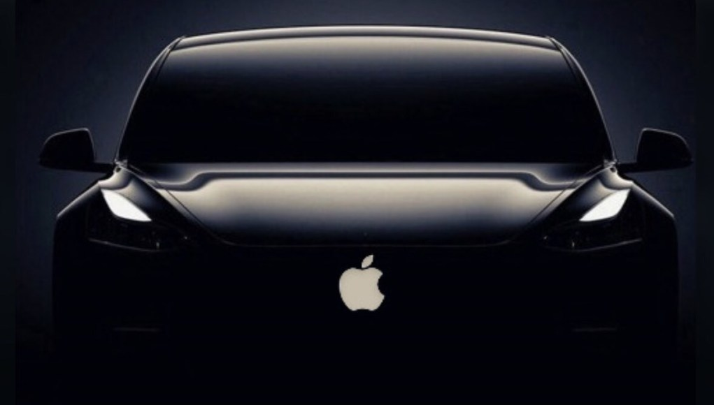 Apple pensó en la adquisición de la startup EV Canoo en 2020