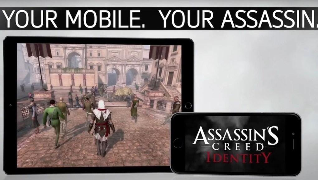 Assassins-Creed-Identity-app-store-china