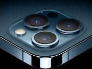La lente principal del iPhone no se actualizará hasta 2022