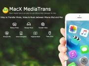 Portada MacX MediaTrans