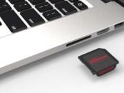 Los MAcBook Pro podrían contar con ranura para tarjeta SD