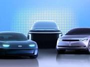 Apple y Hyundai se acercan al acuerdo por el Apple Car