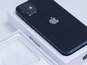 Apple superó a Samsung en ventas de smartphones