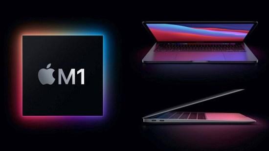 Apple fabricaría dos nuevos Mac con Apple Silicon a mediados de este año