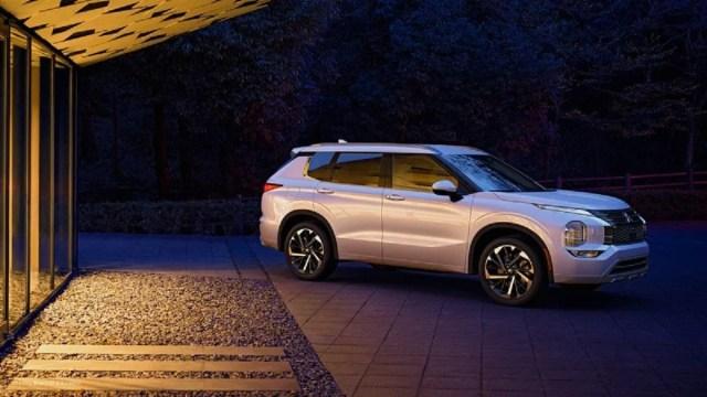 Mitsubishi incluirá CarPlay inalámbrico