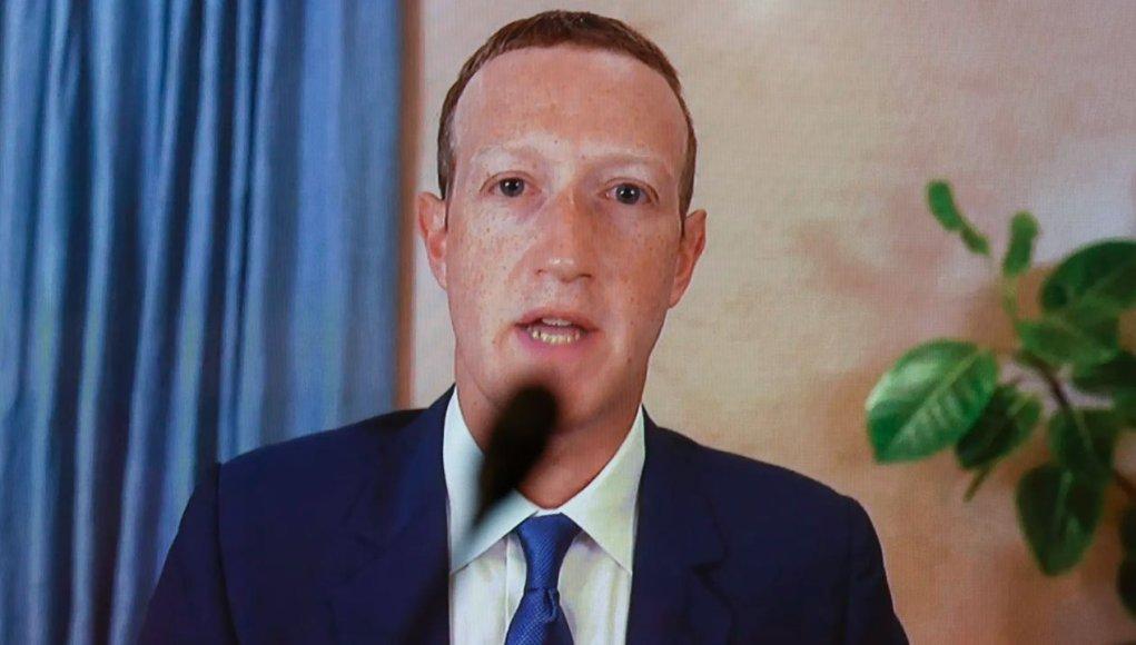 Zuckerberg cambia de tono con la función de privacidad de iOS