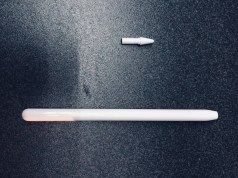 Apple pencil de Tercera Generación