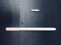 Apple pencil de Tercera Generación