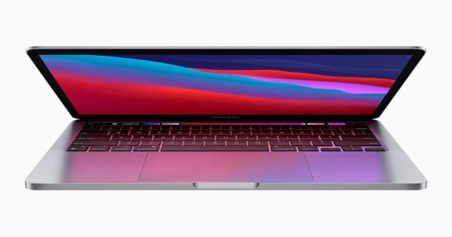 Nuevo MacBook Pro Face ID