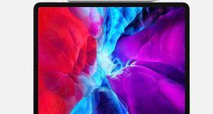 Nuevo iPad Pro con chip A14X