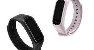 OPPO Band Style y OPPO Band Sport