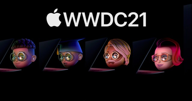 Portada fondos WWDC 2021