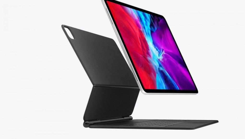 iPad Pro 2021: todo lo que sabemos de la posible actualización