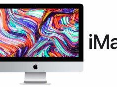 iMac de 21,5 pulgadas
