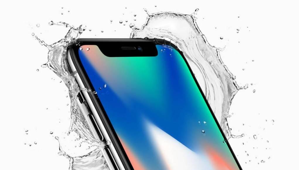 iPhone con notch