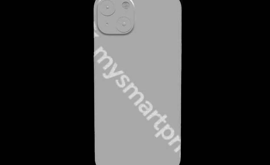 cámaras del iPhone 13
