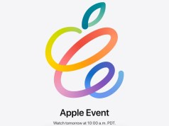 Apple Event primavera 2021