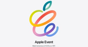 Apple Event primavera 2021