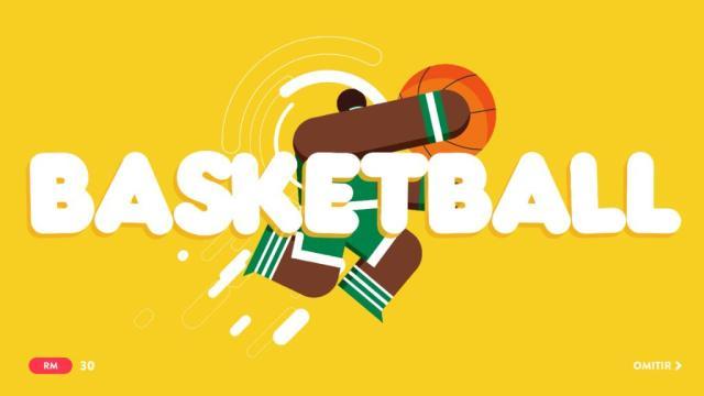Big Time Sports Basquet