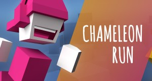 Chameleon Run+