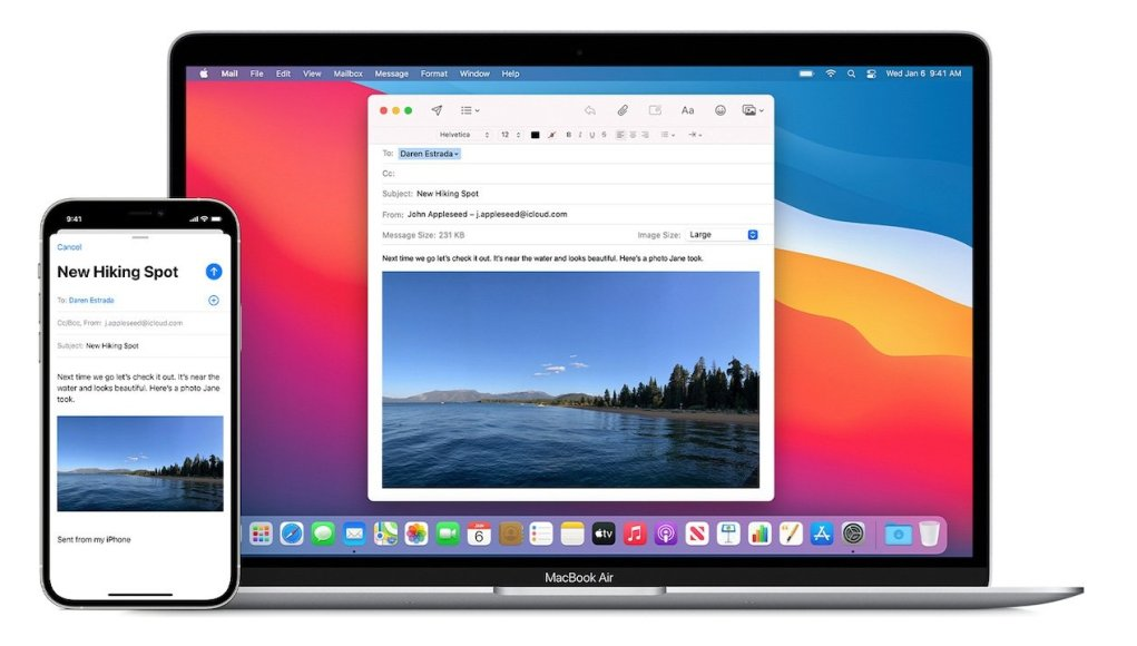Experto de Epic Games dice que iOS podría ser MacOS