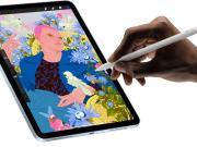 iPad Air vendria con pantalla OLED