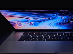 MacBook mini-LED
