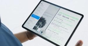 Multitarea iPadOS 15