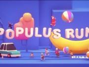 Populus Run portada