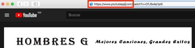 YouTube pp