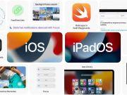 iOS 15 iPadOS 15