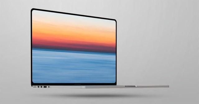 concepto-MacBook-pro M1X
