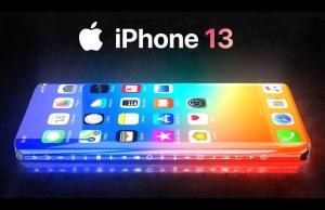 Evento iPhone 13