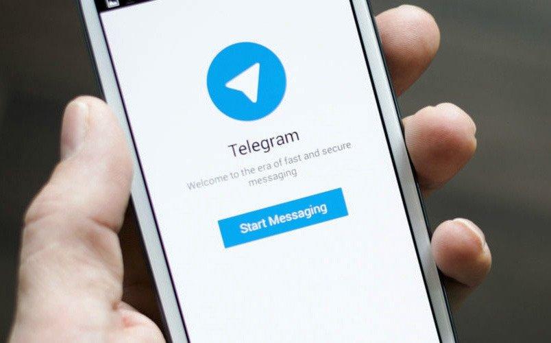 Telegram permite videollamadas de 1.000 usuarios