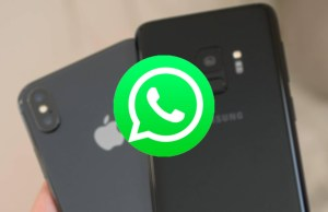 WhatsApp iOS y Android