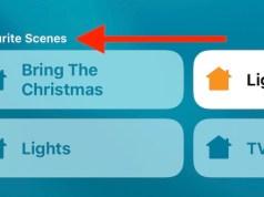 Cómo agregar o quitar accesorios favoritos de HomeKit en iPhone y iPad