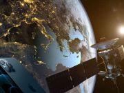 iPhone 13 satelite