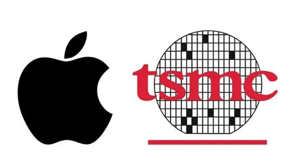 TSMC_Apple