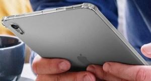 iPad mini 6 con protector