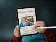 iPad mini con Apple Pencil 2