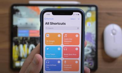 Best iOS Shortcuts of 2020