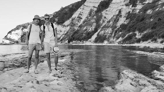 A Maggio ci sposeremo in Portogallo