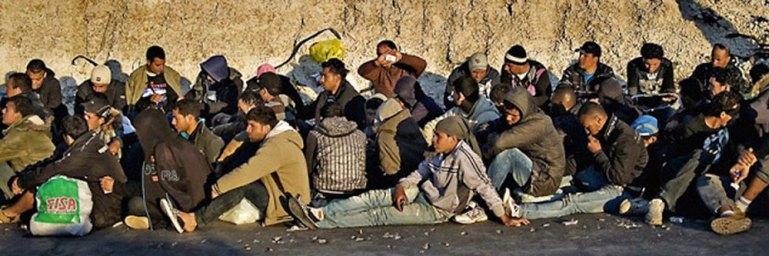 UE fissa le quote per l'accoglienza dei migranti