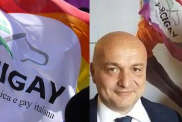 Il XV Consiglio Nazionale di Arcigay a Napoli: una guida per non addetti ai lavori