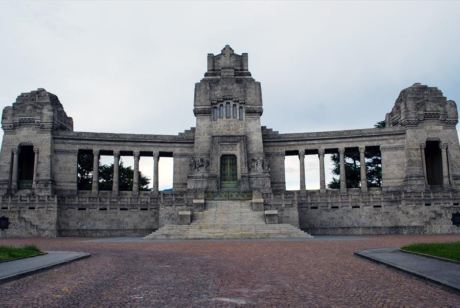 Il Cimitero Monumentale