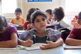 Istruzione, quale futuro per i bambini rifugiati?